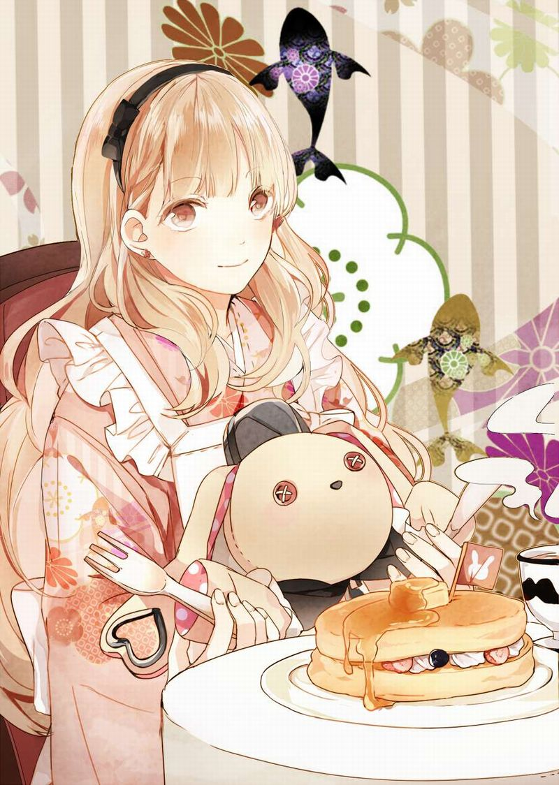 【VOCALOID】MAYU(まゆ)のエロ画像【10】