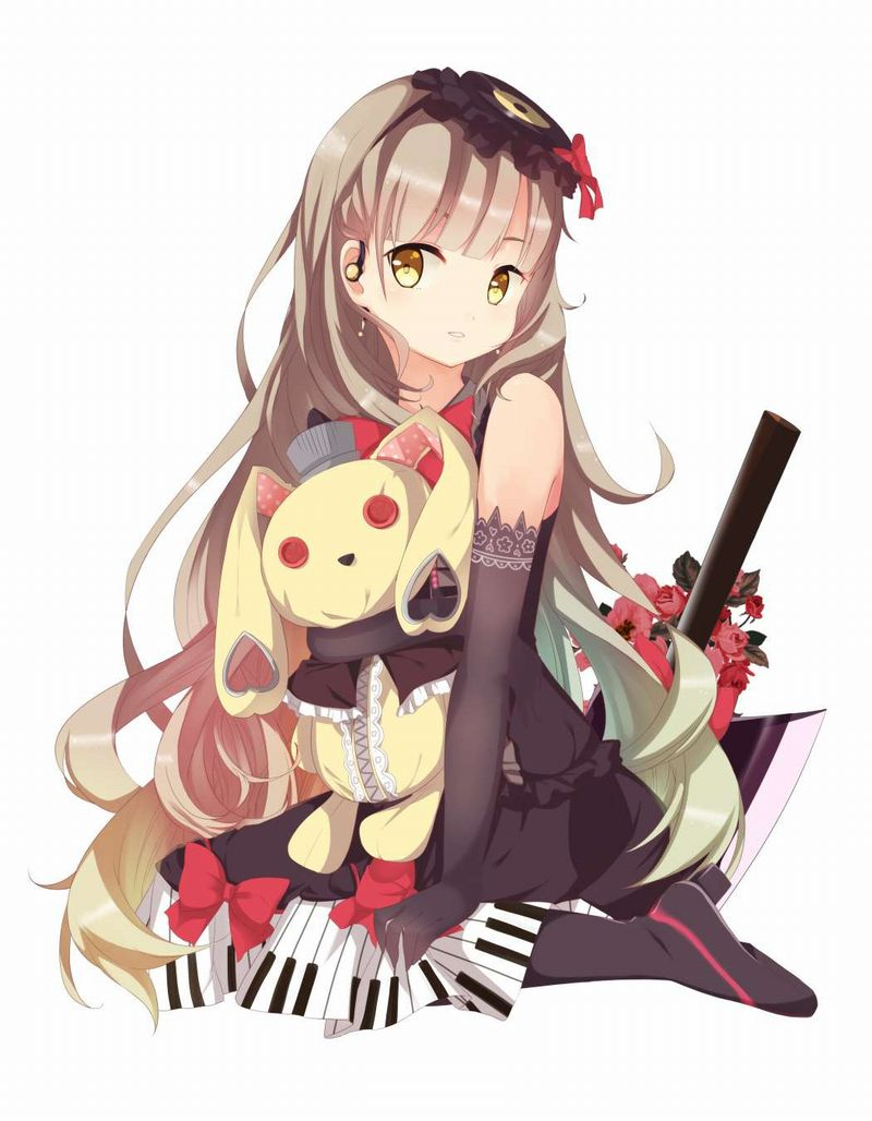 【VOCALOID】MAYU(まゆ)のエロ画像【27】