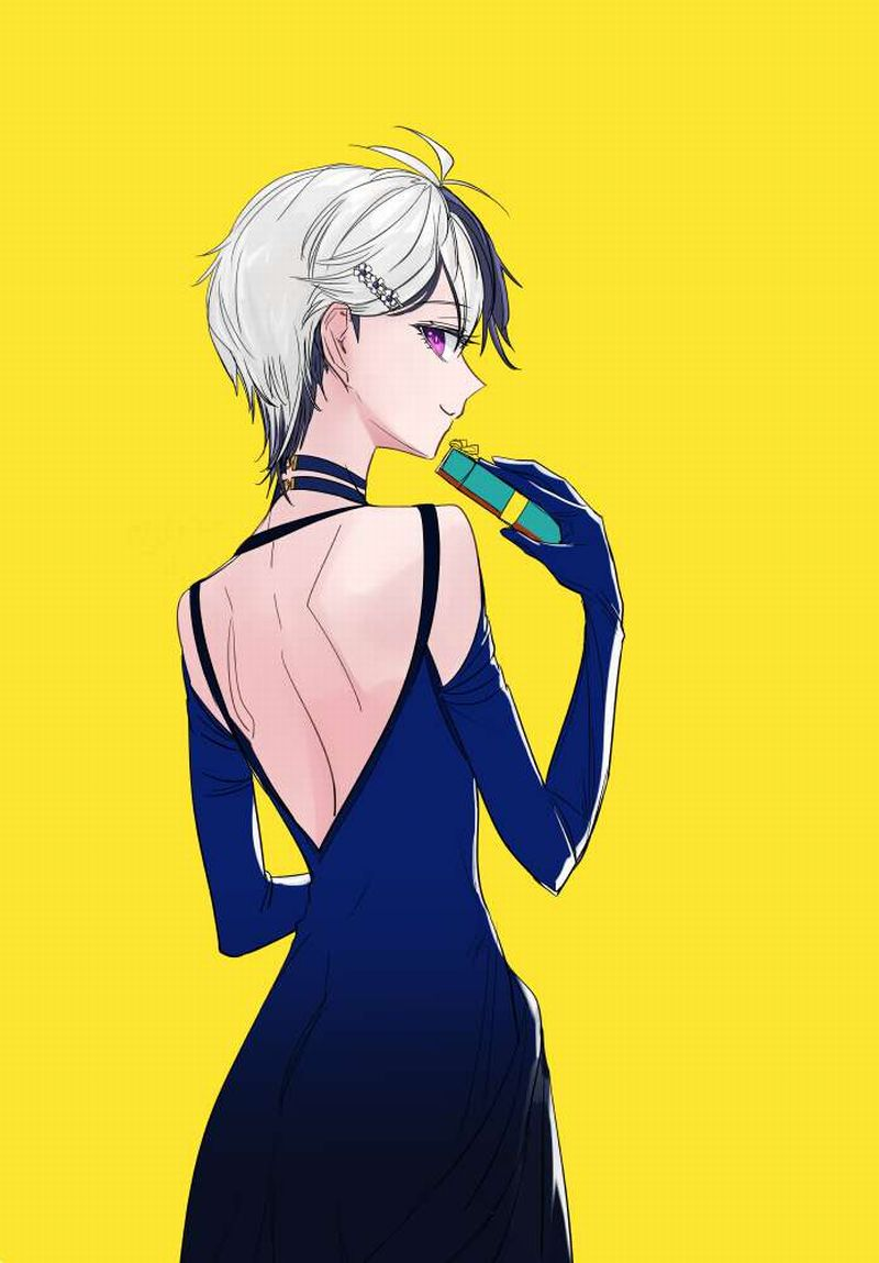【VOCALOID】v_flower(ぶいふらわ)のエロ画像【28】