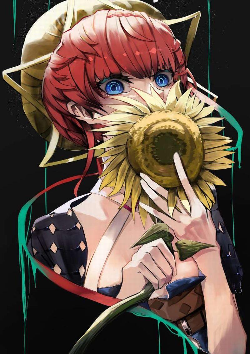 【Fate/GrandOrder】ヴァン・ゴッホ(Van Gogh)のエロ画像【15】