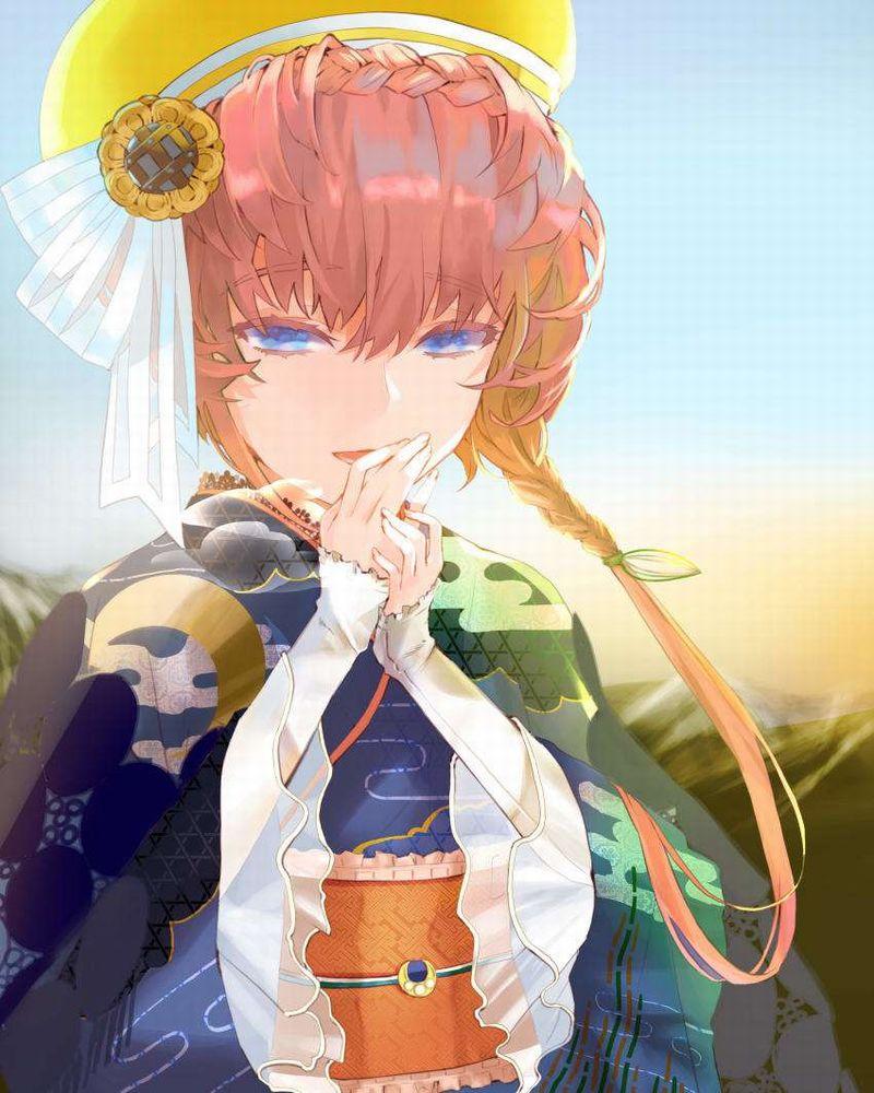 【Fate/GrandOrder】ヴァン・ゴッホ(Van Gogh)のエロ画像【28】