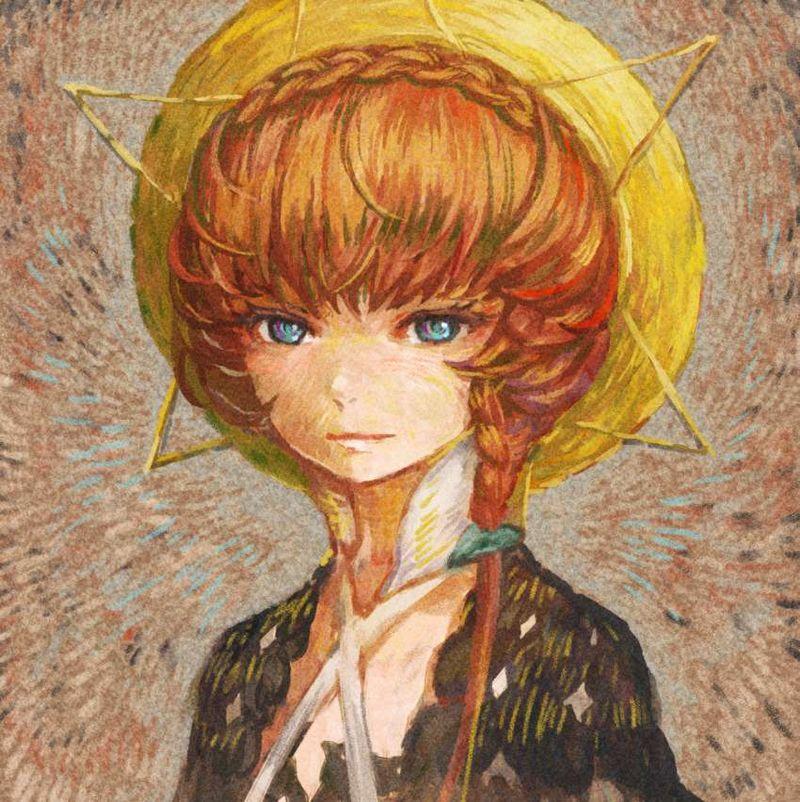 【Fate/GrandOrder】ヴァン・ゴッホ(Van Gogh)のエロ画像【37】