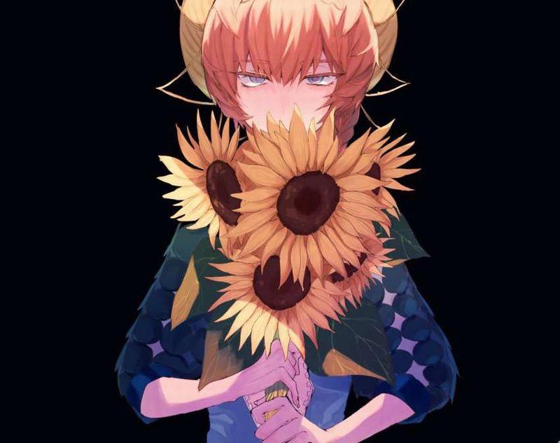 【Fate/GrandOrder】ヴァン・ゴッホ(Van Gogh)のエロ画像【45】