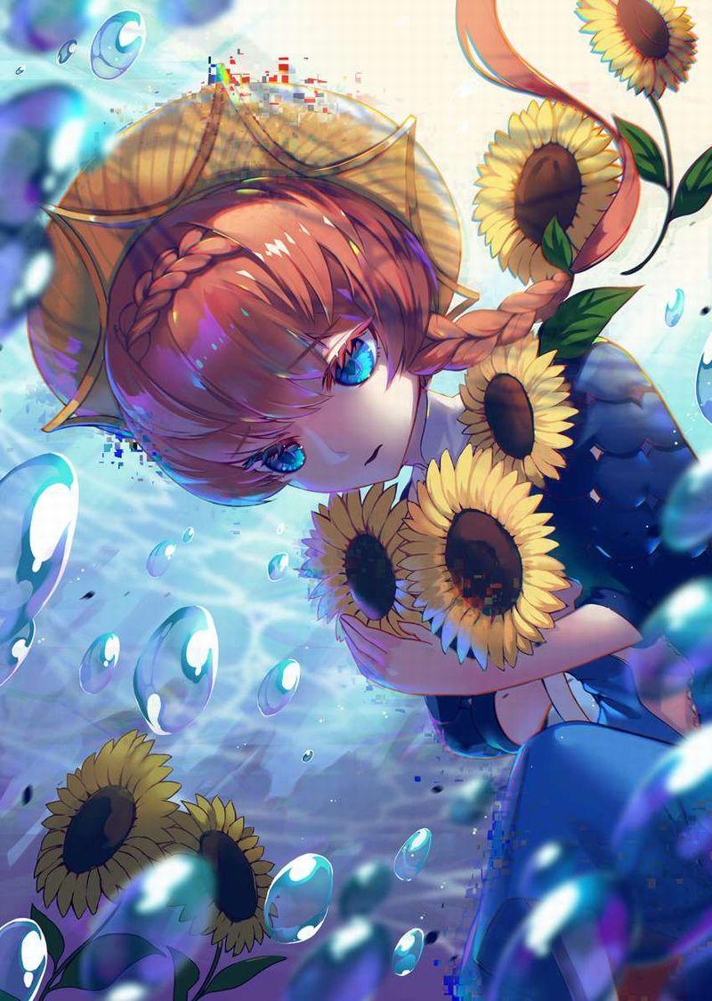 【Fate/GrandOrder】ヴァン・ゴッホ(Van Gogh)のエロ画像【47】
