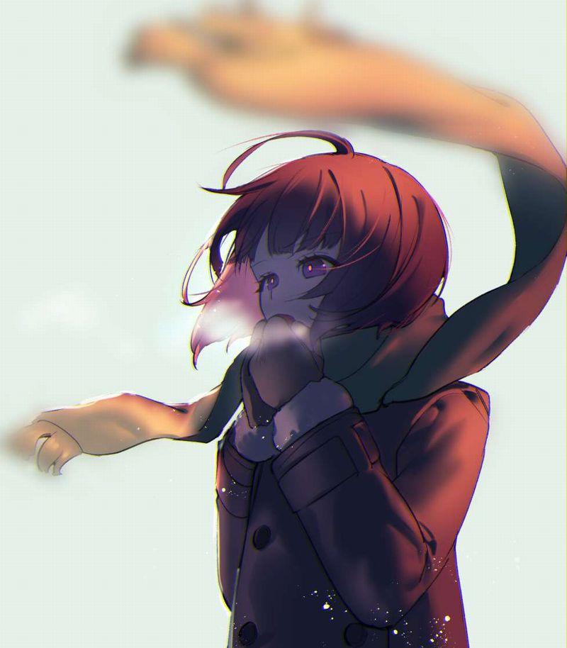 【ワールドトリガー】雨取千佳(あまとりちか)のエロ画像【25】