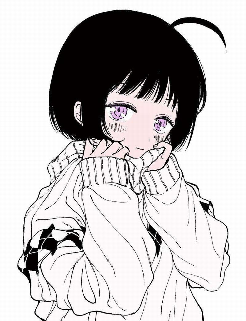 【ワールドトリガー】雨取千佳(あまとりちか)のエロ画像【27】