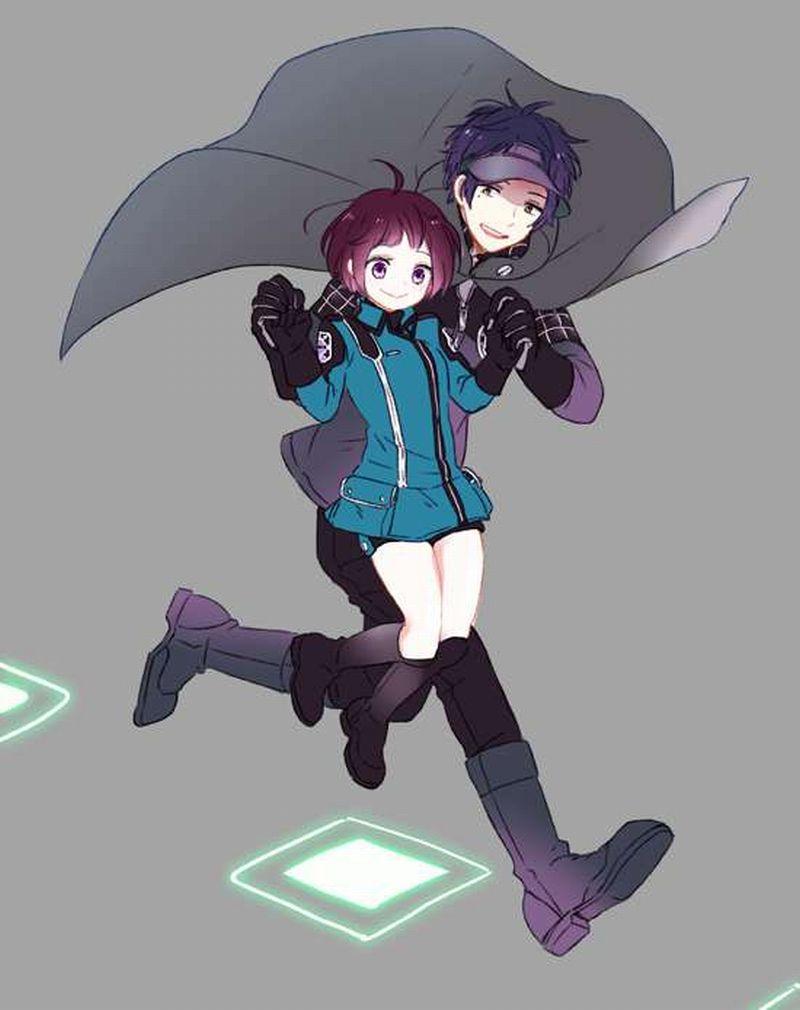 【ワールドトリガー】雨取千佳(あまとりちか)のエロ画像【28】