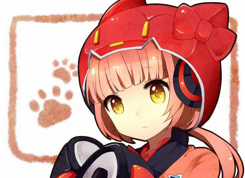 【VOCALOID4】猫村いろは(ねこむらいろは)のエロ画像【5】