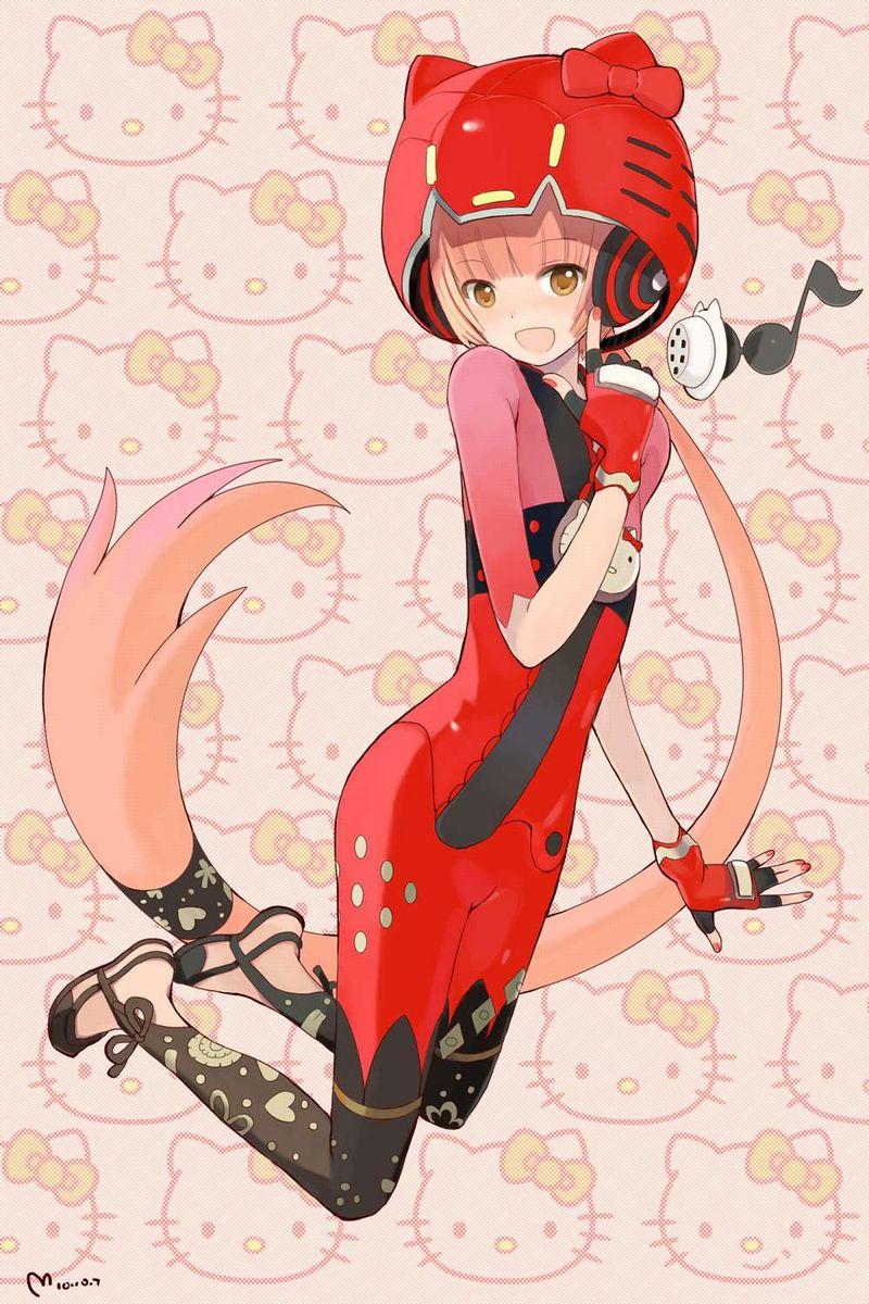 【VOCALOID4】猫村いろは(ねこむらいろは)のエロ画像【14】