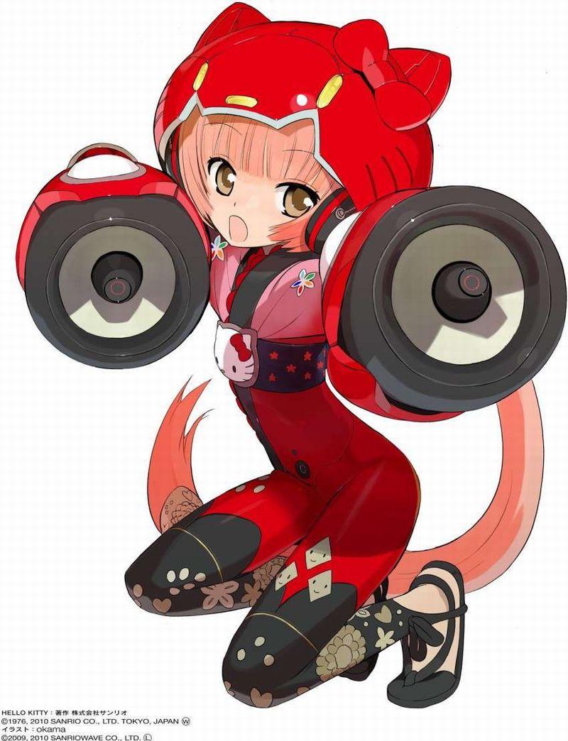 【VOCALOID4】猫村いろは(ねこむらいろは)のエロ画像【21】