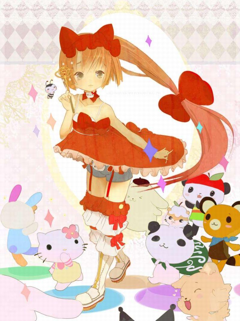 【VOCALOID4】猫村いろは(ねこむらいろは)のエロ画像【32】
