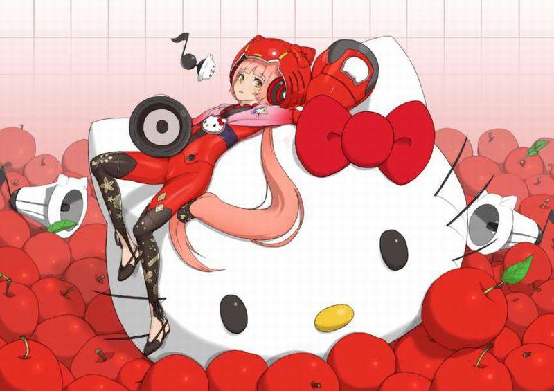 【VOCALOID4】猫村いろは(ねこむらいろは)のエロ画像【41】