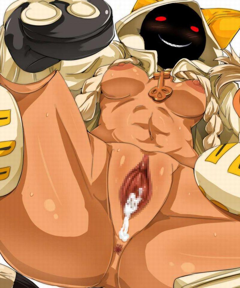 【BLAZBLUE】タオカカ(Taokaka)のエロ画像【ブレイブルー】【9】