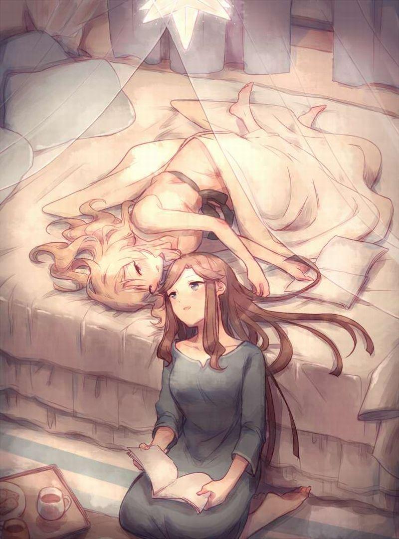 【少女☆歌劇レヴュースタァライト】天堂真矢(てんどうまや)のエロ画像【18】