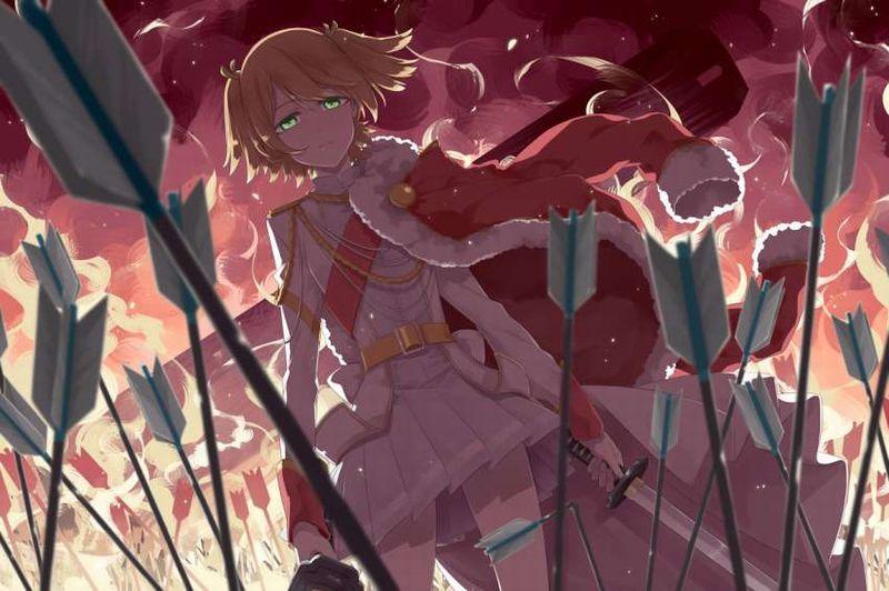 【少女☆歌劇レヴュースタァライト】大場なな(だいばなな)のエロ画像【33】