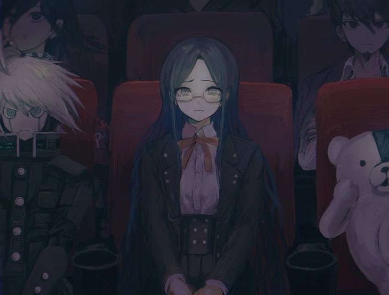 【ポップコーンとコーラもね】映画館と美少女の二次画像【31】