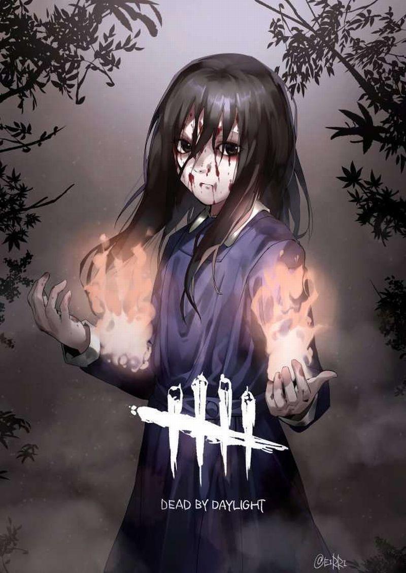 【鬼ごっこ】DeadbyDaylight(でっどばいでいらいと)のエロ画像【20】