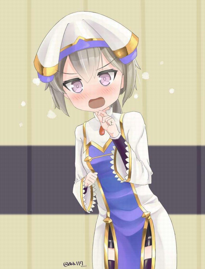 【ゴブリンスレイヤー】女神官(Priestess)のエロ画像【24】