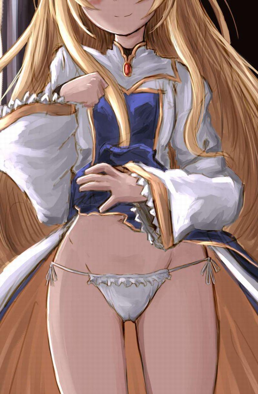【ゴブリンスレイヤー】女神官(Priestess)のエロ画像【40】