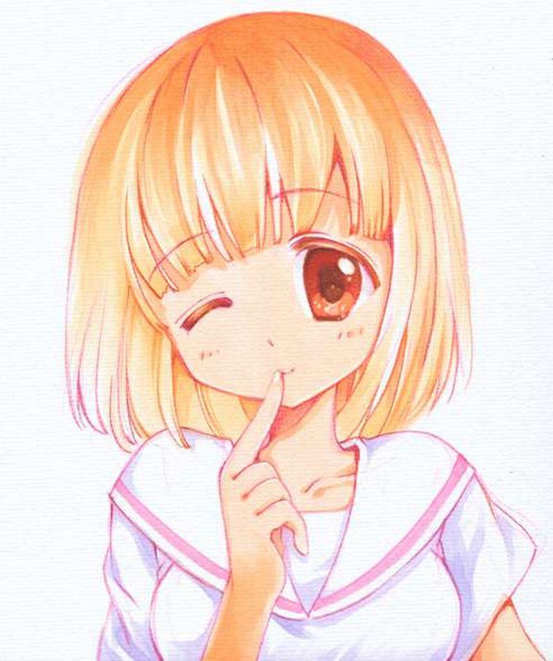 【咲-Saki-】福路美穂子(ふくじみほこ)のエロ画像【16】