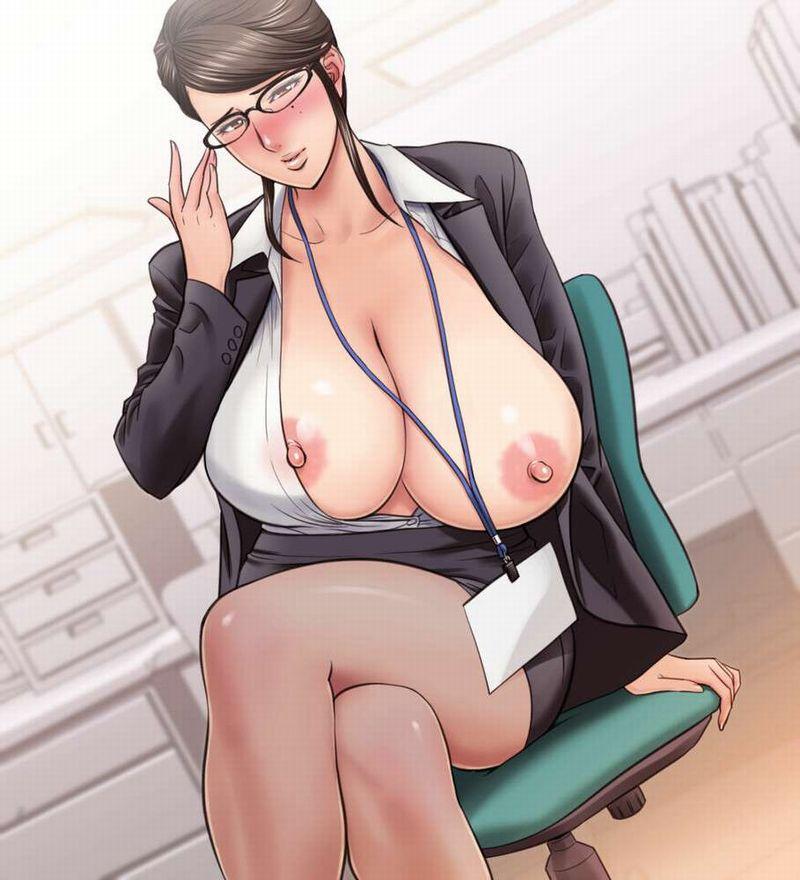 【裸ローンの思い出】身分証提示して脱いでる女子の二次エロ画像【21】