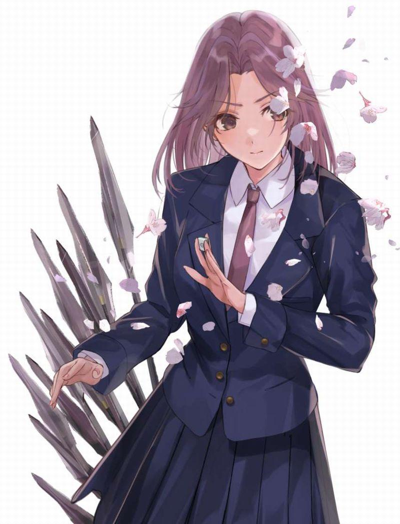 【咲-Saki-】加治木ゆみ(かじきゆみ)のエロ画像【24】