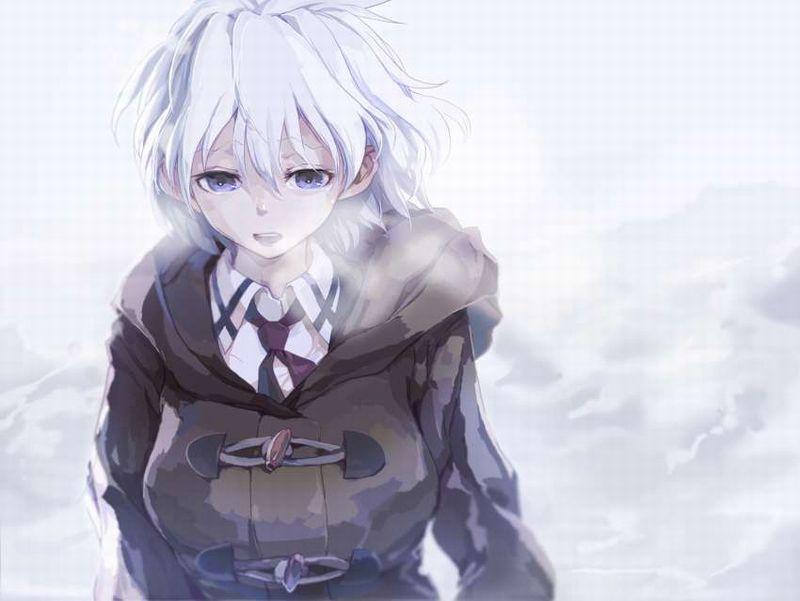 【咲-Saki-】小瀬川白望(こせがわしろみ)のエロ画像【19】