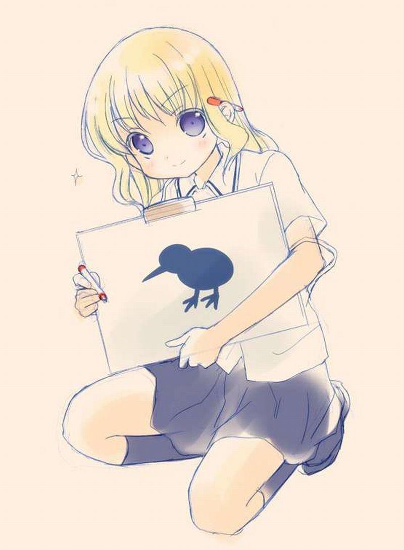 【咲-Saki-】エイスリン・ウィッシュアート(Aislinn Wishart)のエロ画像【13】