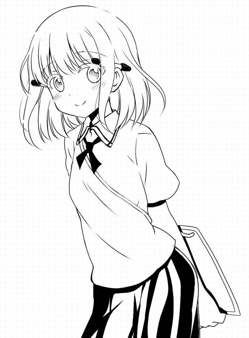 【咲-Saki-】エイスリン・ウィッシュアート(Aislinn Wishart)のエロ画像【14】