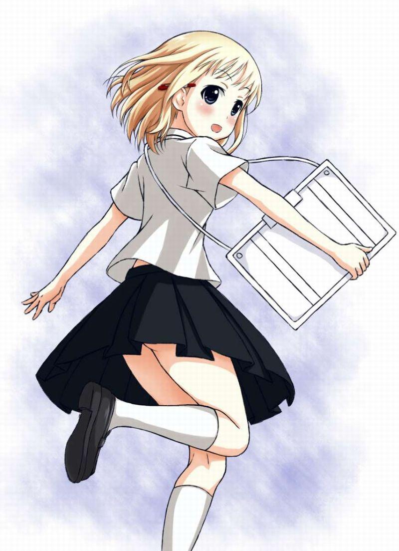 【咲-Saki-】エイスリン・ウィッシュアート(Aislinn Wishart)のエロ画像【16】