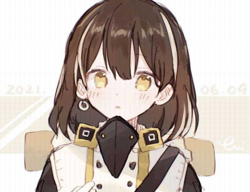 【アークナイツ】マゼラン(Magallan)のエロ画像【17】