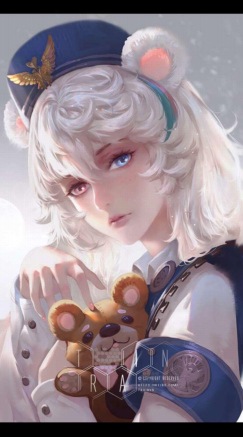 【アークナイツ】ロサ(Rosa)のエロ画像【44】
