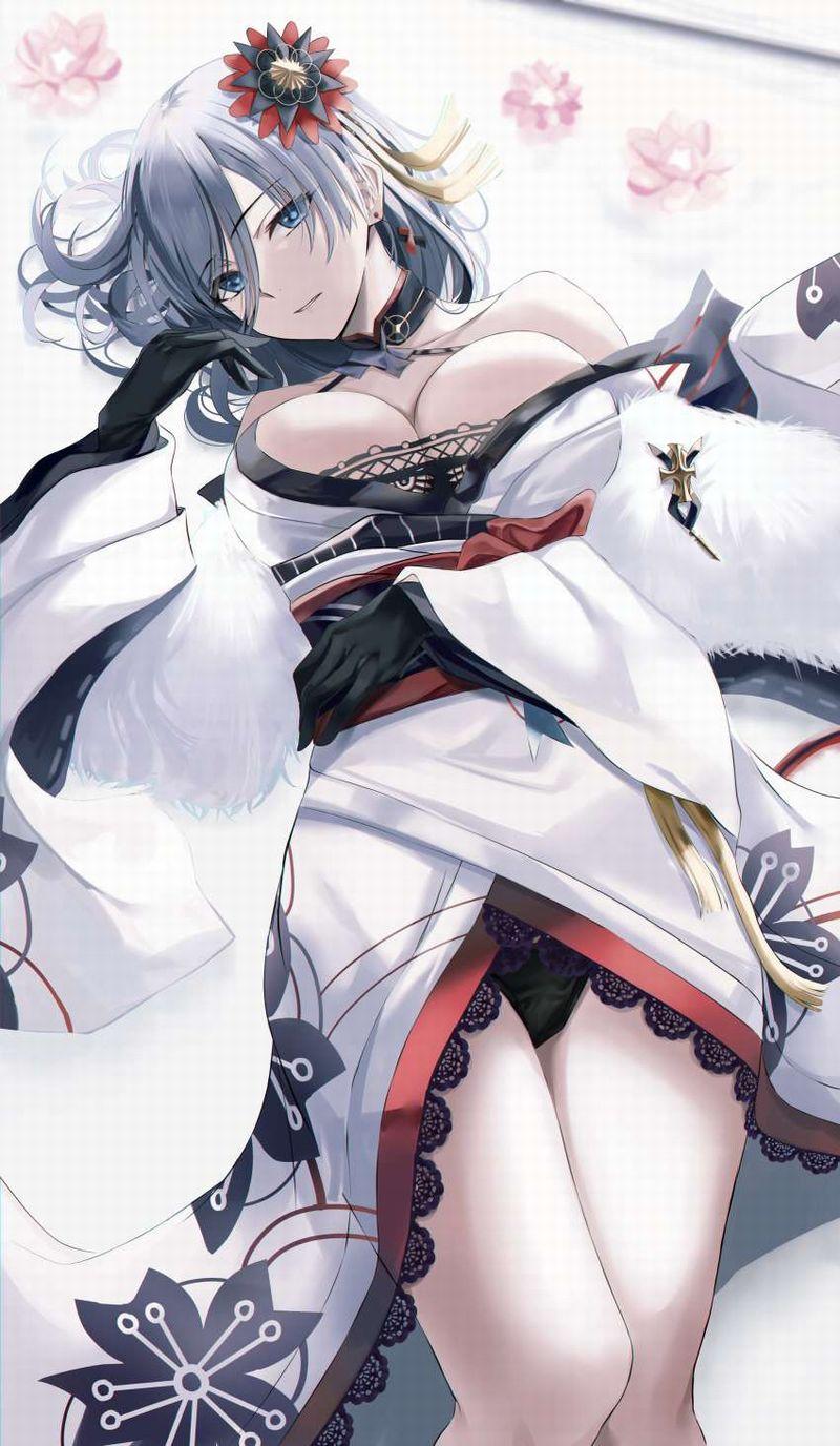 【アズールレーン】ティルピッツ(Tirpitz)のエロ画像【アズレン】【29】
