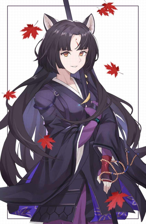 【アークナイツ】サガ(Saga/嵯峨)のエロ画像【13】