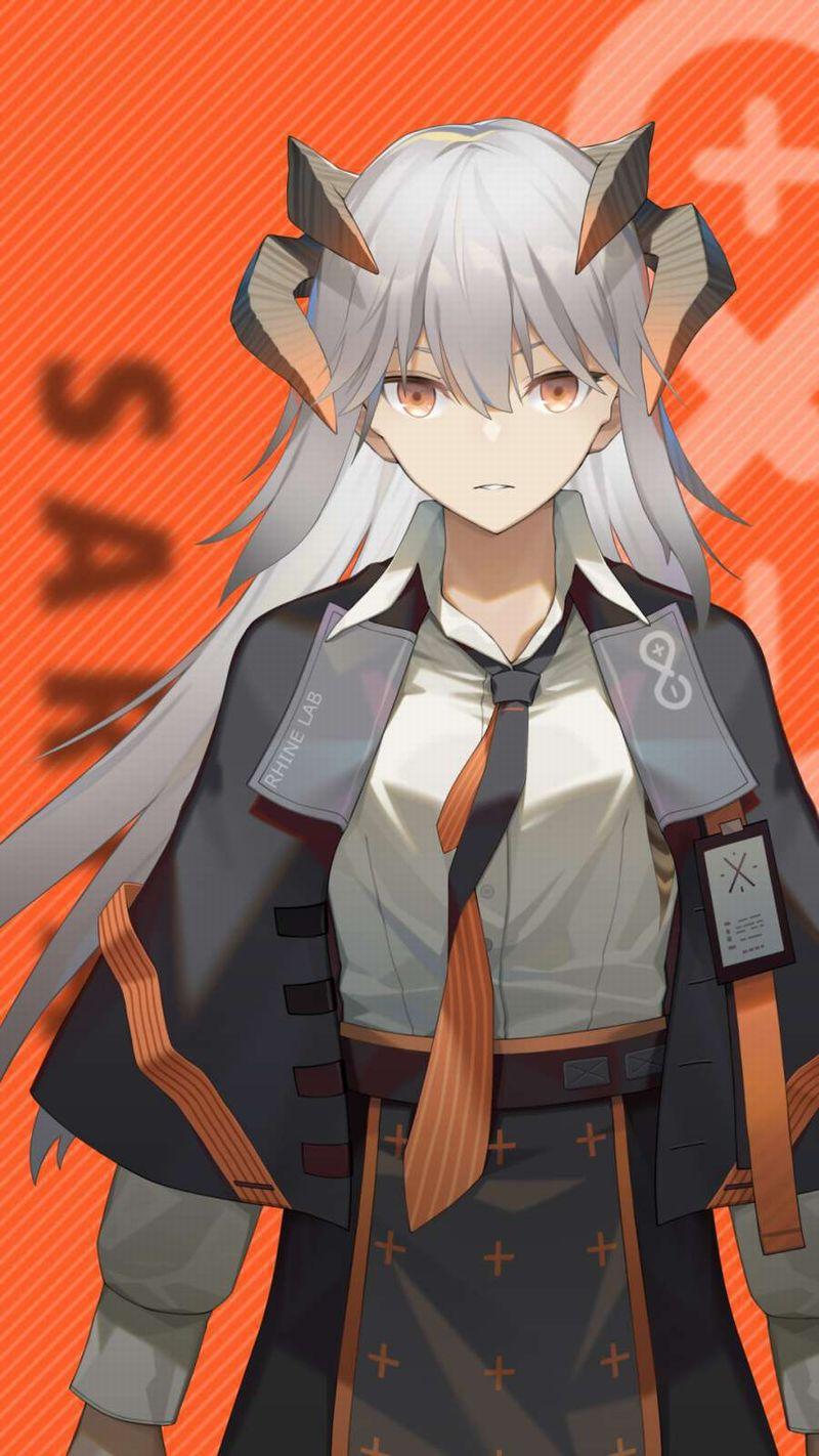 【アークナイツ】サリア(Saria)のエロ画像【33】