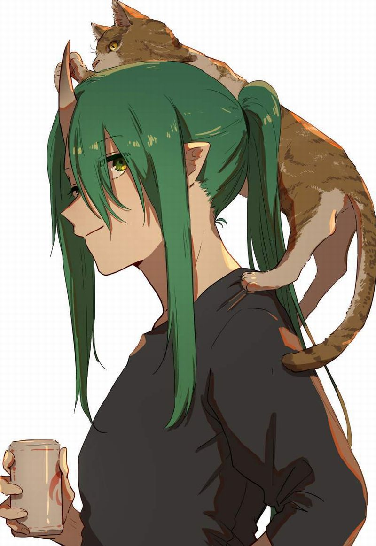 【アークナイツ】ホシグマ(Hoshiguma)のエロ画像【20】