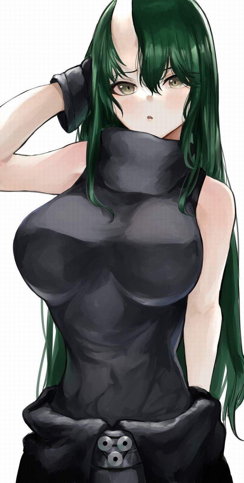 【アークナイツ】ホシグマ(Hoshiguma)のエロ画像【32】