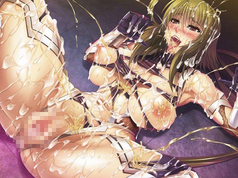 【死体蹴り】輪姦後、参加者達からションベンぶっかけられてる二次エロ画像【16】