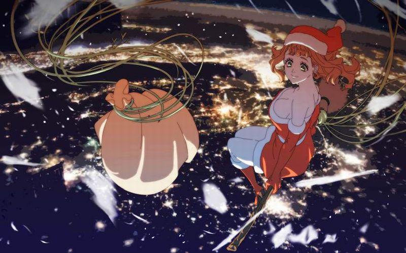 【ブラッククローバー】ミモザ・ヴァーミリオン(Mimosa Vermillion)のエロ画像【28】
