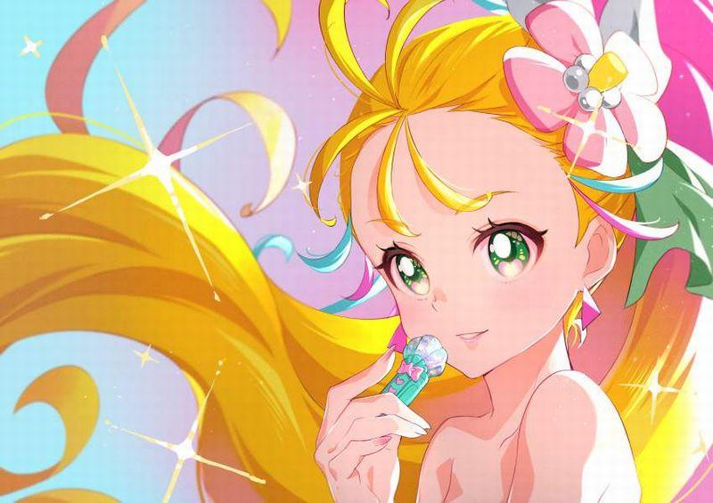 【トロピカル~ジュ!プリキュア】夏海まなつ(キュアサマー)のエロ画像【29】