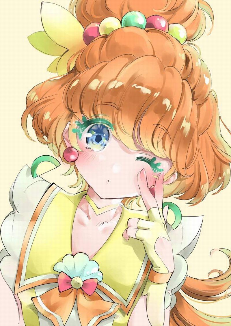 【トロピカル~ジュ!プリキュア】一之瀬みのり(キュアパパイア)のエロ画像【37】