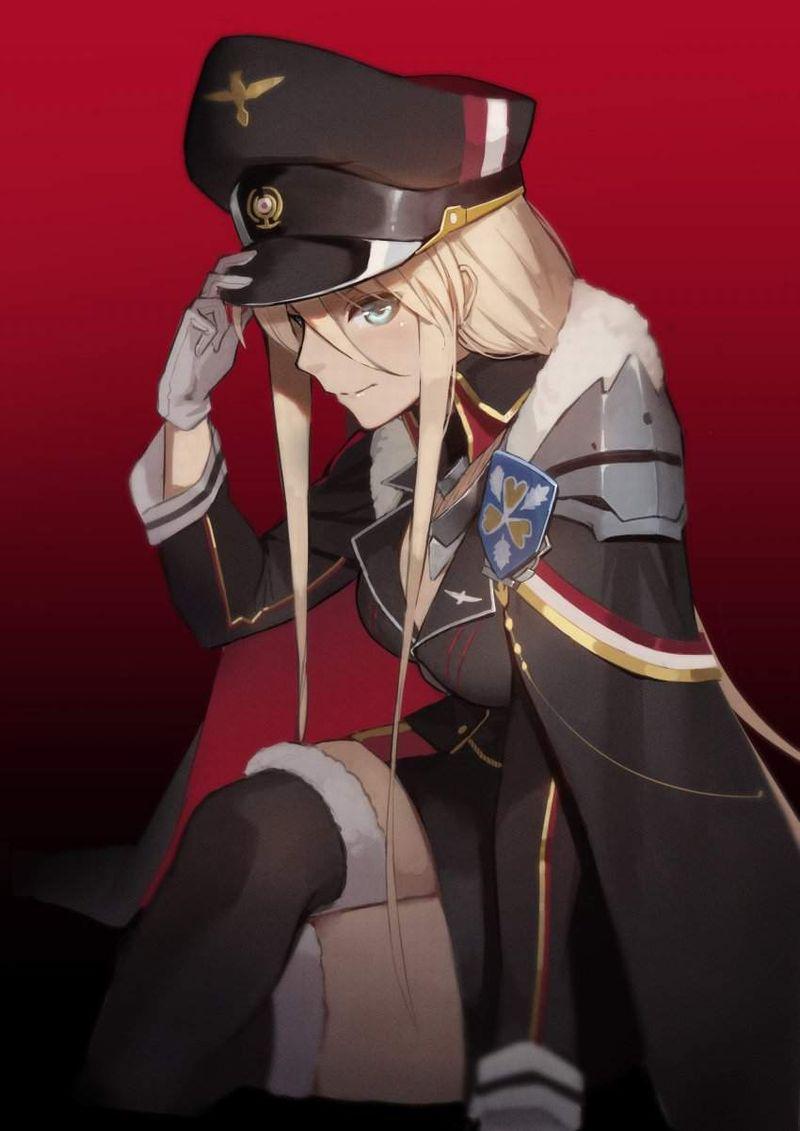 【アズールレーン】ビスマルク(Bismarck)のエロ画像【アズレン】【34】