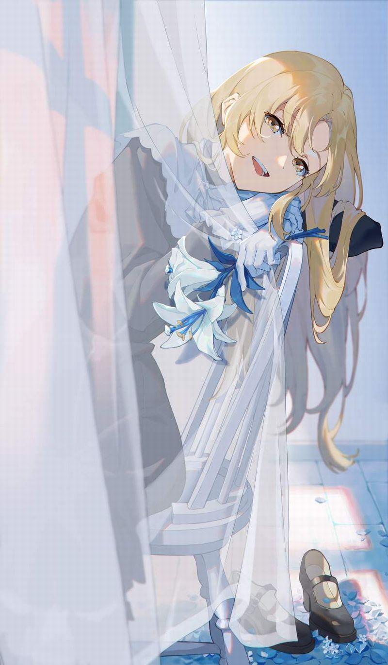 【にじさんじ】シスター・クレア(Sister Cleaire)のエロ画像【バーチャルYoutuber】【38】