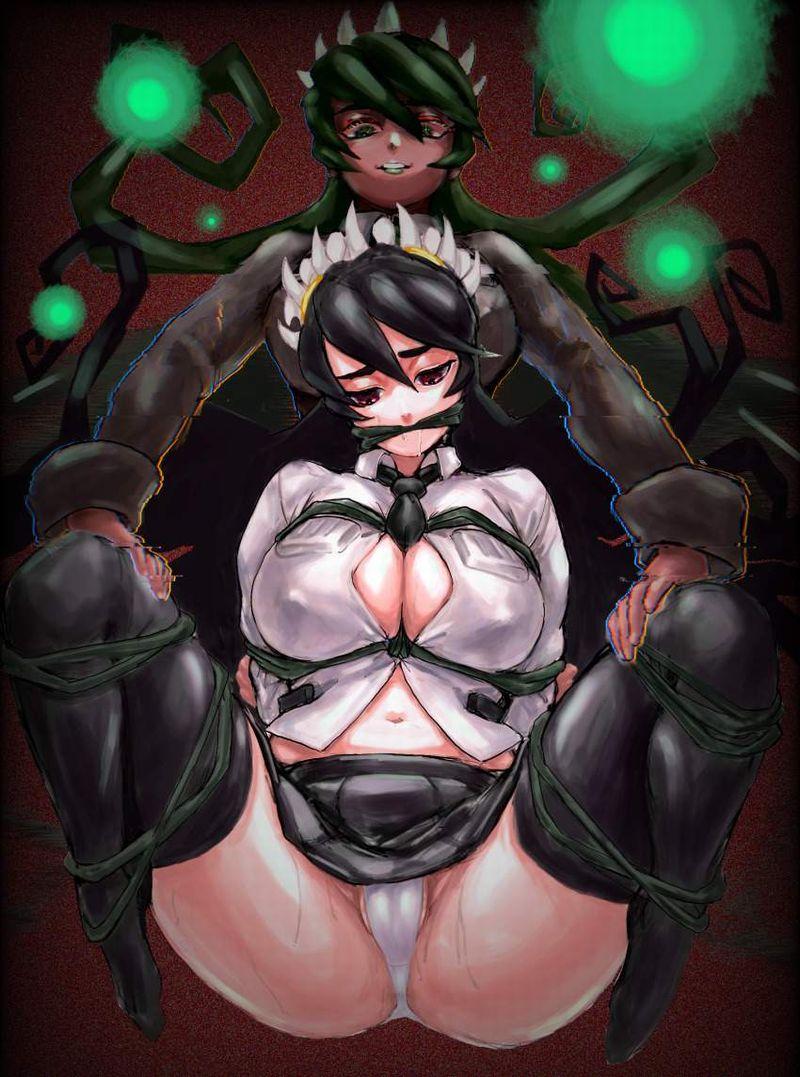 【Skullgirls】フィリア(Filia)のエロ画像【36】