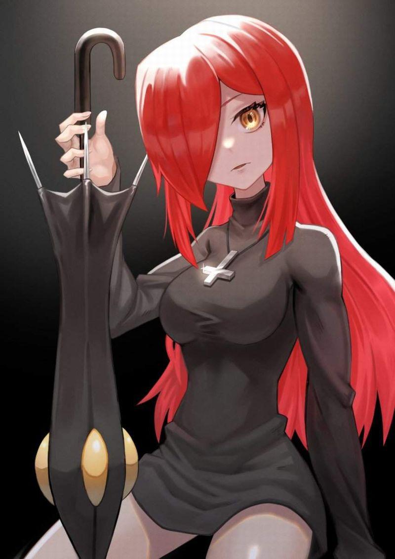 【Skullgirls】パラソール(Parasoul)のエロ画像【36】