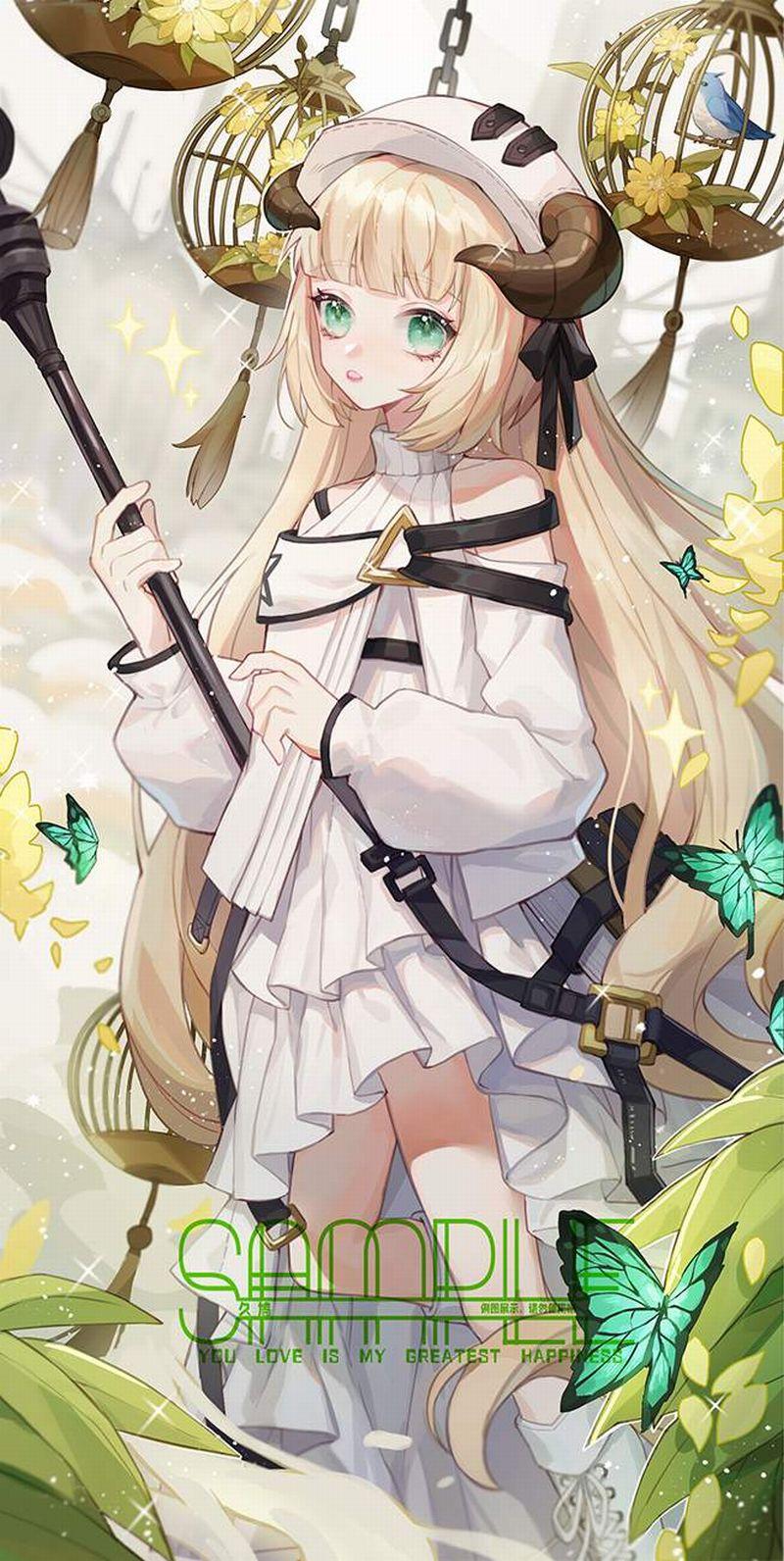 【アークナイツ】シャイニング(Nightingale)のエロ画像【14】