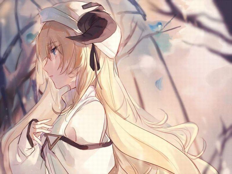 【アークナイツ】シャイニング(Nightingale)のエロ画像【18】