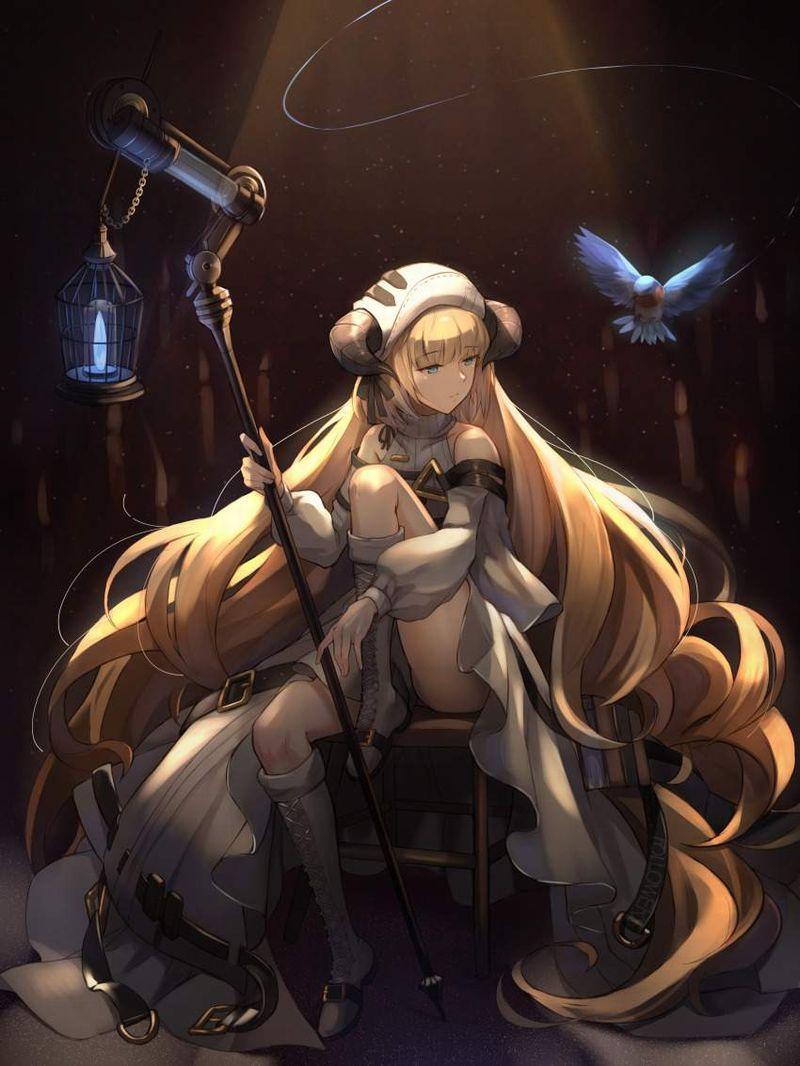 【アークナイツ】シャイニング(Nightingale)のエロ画像【29】