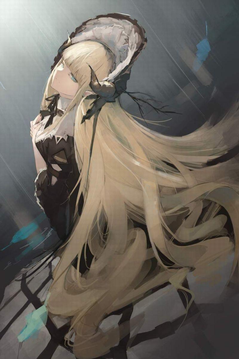 【アークナイツ】シャイニング(Nightingale)のエロ画像【34】