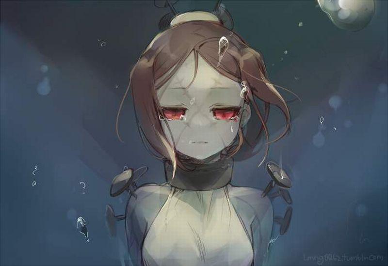【Skullgirls】ペインホイール(Painwheel)のエロ画像【25】